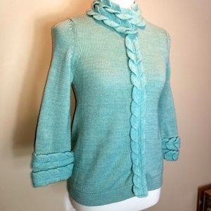 Moth Anthropologie worn on Glee size small